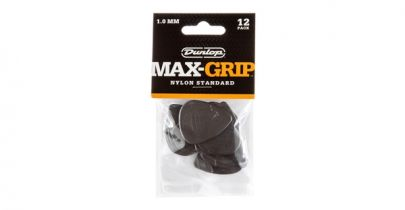 Dunlop Max-Grip Nylon Standard 1.00mm Players Pack - Pack of 12