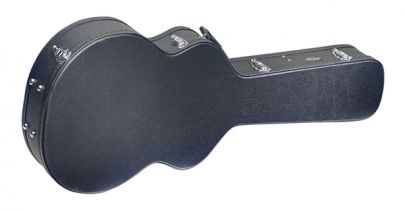 Stagg Basic Semi-Acoustic Hard Case