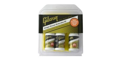 Gibson Gear Vintage Reissue Guitar Restoration Kit