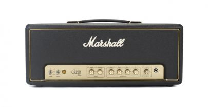 Marshall Origin50H Electric Guitar Head
