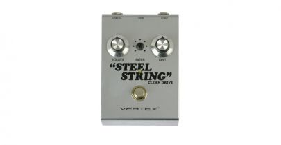 Vertex Effects Steel String
