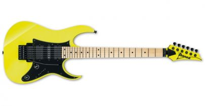 Ibanez Genesis Collection RG550-DY, Desert Sun Yellow