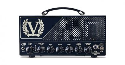 Victory Amplifiers V30 MKII The Countess Guitar Amplifier Head