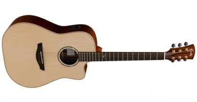 Faith HiGloss Series Saturn Cutaway - FSCEHG