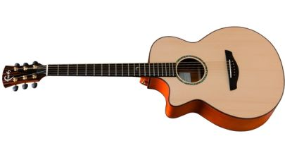 Faith Natural Series Venus Cutaway Left Handed - FVL