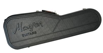 Hiscox Manson Std EF Electric Guitar Hardcase