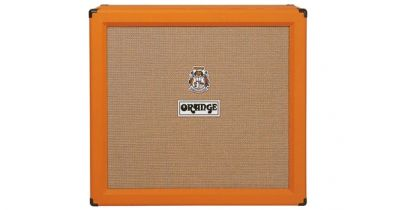 Orange 4x12 Celestion Vintage 30, closed back (PPC412)