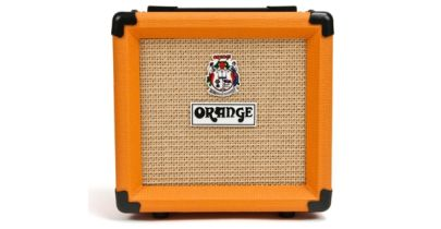 "Orange Micro Terror Cabinet 1x8"" Speaker (PPC108)"