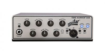 Aguilar Tone Hammer 350 Bass Amplifier