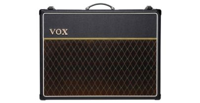 "Vox AC30C2, 30 Watts 2 x 12"" Celestion G12M Greenback Speakers Guitar Combo"