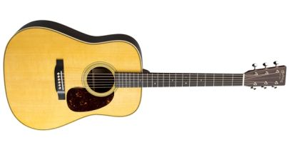 Martin Standard Series Reimagined HD-28