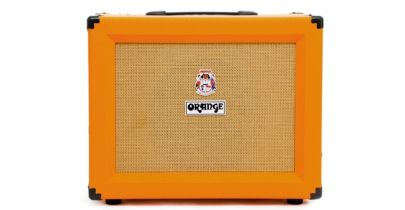 Orange Crush CR60C 60 Watt Combo