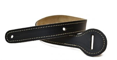 Manson Leather Strap Extender - Deluxe