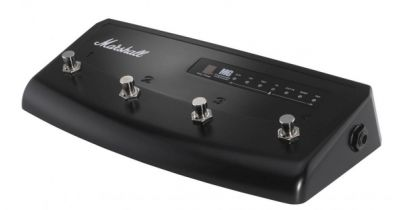 Marshall 4 Way STOMPWARE Foot Controller