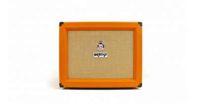 Orange 1x12 Celestion Vintage 30, closed back (PPC112)