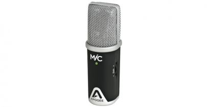Apogee MiC 96K Professional Microphone for iPad, iPhone and Mac