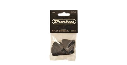 Dunlop Nylon 1.0 mm Player Pack - Pack of 12