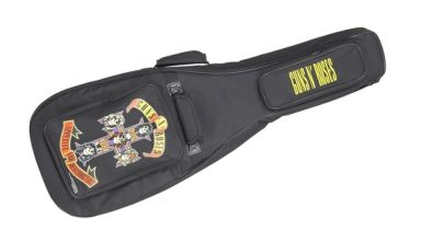 Perris Guns N Roses Licensed Guitar Bag - Electric