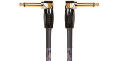 Boss Instrument Cable, BIC-3AA, 3ft Patch Cable