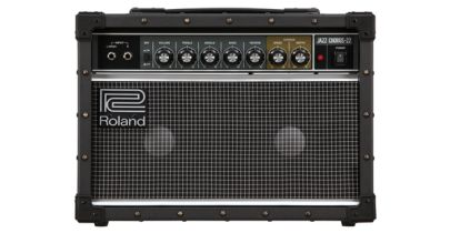 Roland JC-22 Jazz Chorus Amplifier