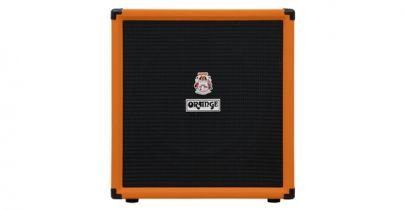 Orange Crush Bass 100 Bass Combo
