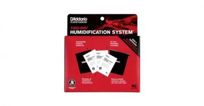 D'Addario Planet Waves PW-HPK-01 Two-Way Humidification System