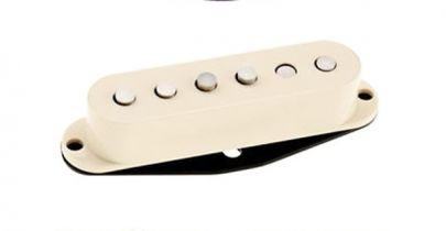 DiMarzio Area 67 Single Coil Pickup, Aged White