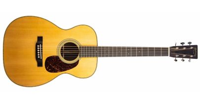 Martin 00-28 Re-Imagined Series
