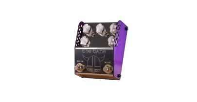"ThorpyFX Overdrive & Booster The DANE (Peter ""Danish Pete"" Honore's Signature Pedal)"
