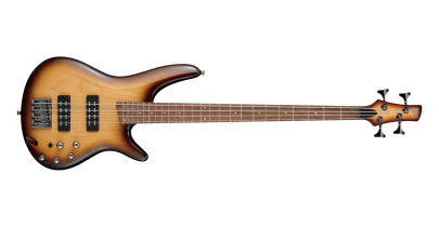 Ibanez SR370E-NNB Bass, Natural Brown Burst