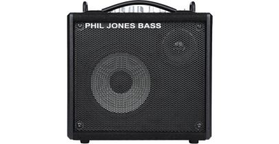 Phil Jones Bass Micro 7 50w Bass Combo