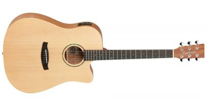 Tanglewood TWR2-DCE, Natural