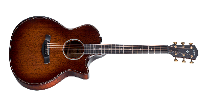 Taylor 324ce Builders Edition V-Class