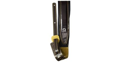 TGI Strap Leather Brown/Black