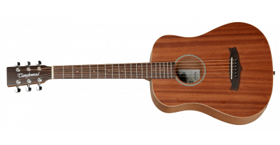 Tanglewood TW2TLH, Natural Satin (Left-Handed)