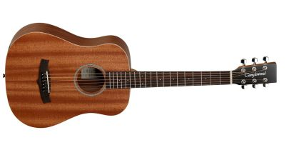 Tanglewood TW2-T Travel Size Guitar