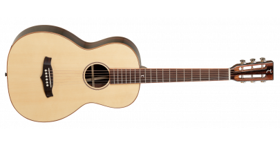 Tanglewood Java TWJPS Exotic Parlour, Natural Gloss