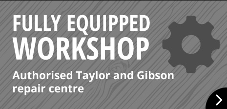 Fully equiped workshop